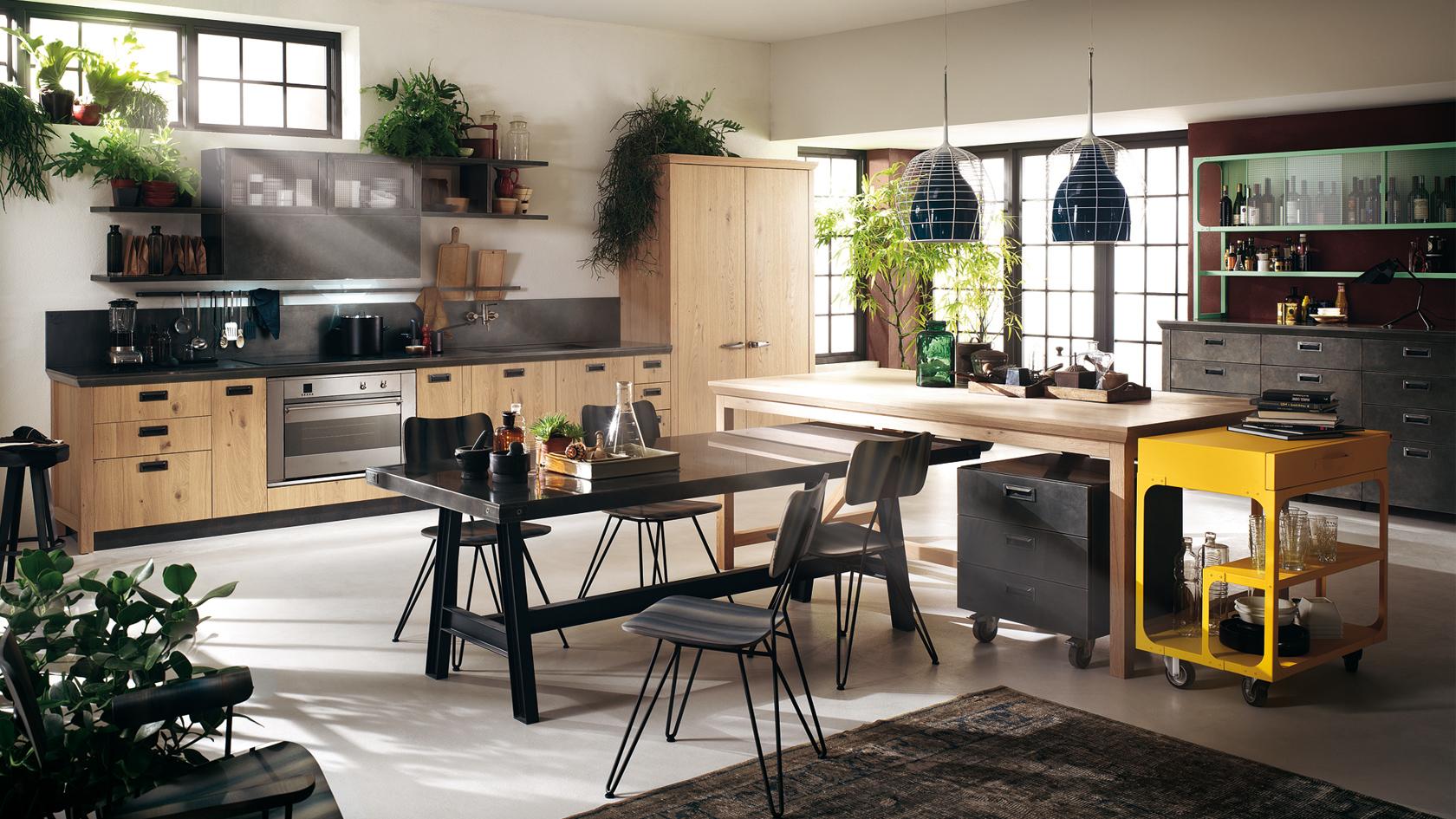 Scavolini Kitchens scavolini - arkitekturaarkitektura