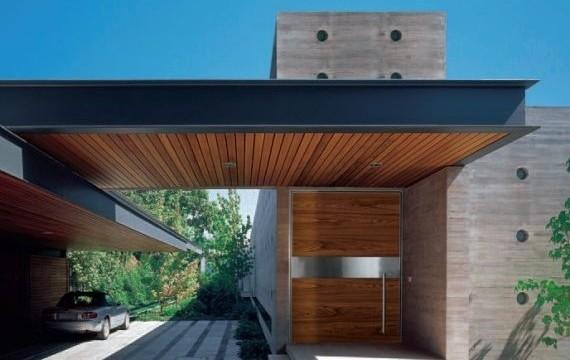 Oikos 11 & Oikos - ArkitekturaArkitektura